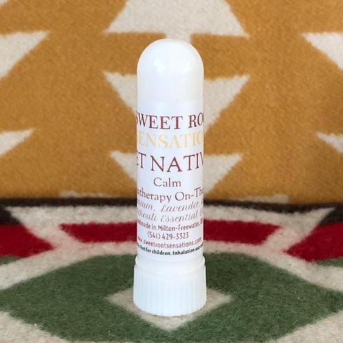 Calm Aromatherapy Inhaler