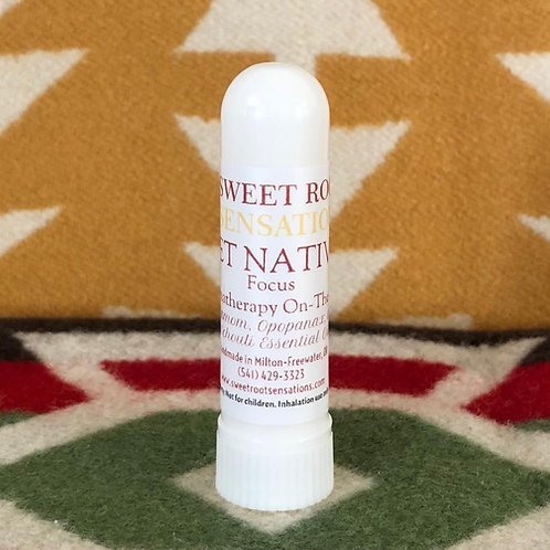 Focus Aromatherapy Inhaler