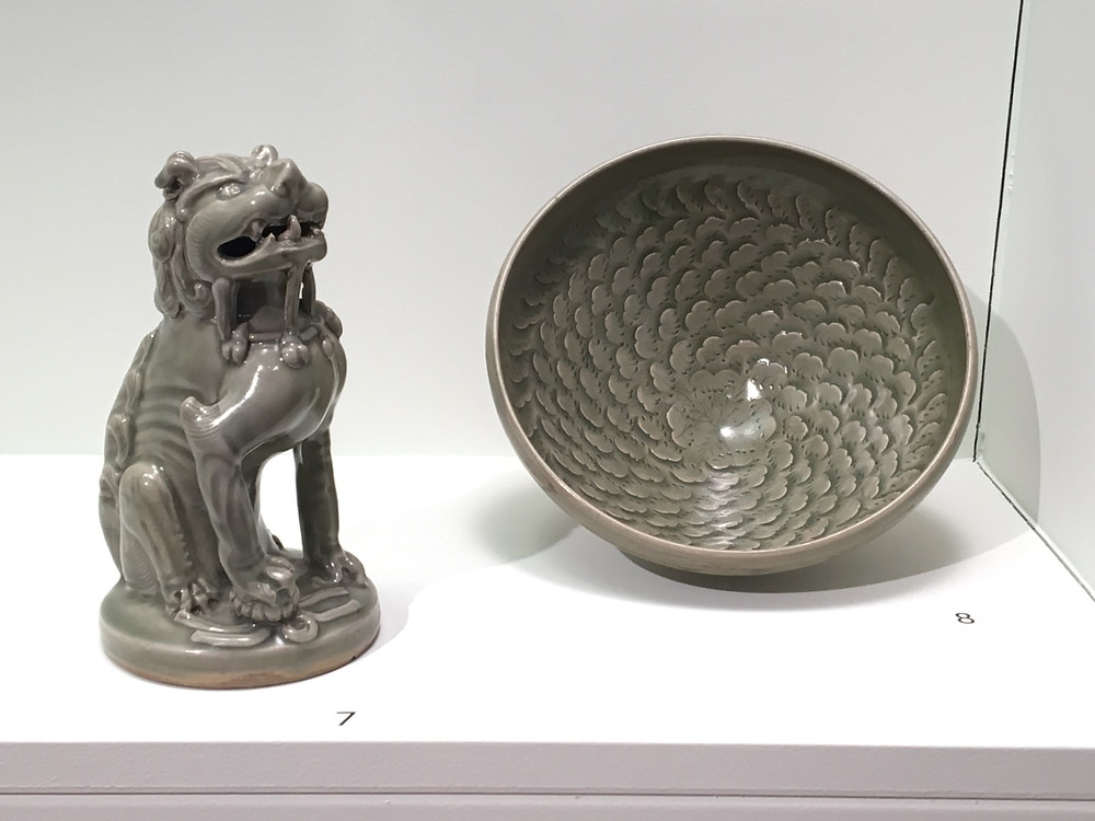 Yaozhou Dog, Song Dynasty