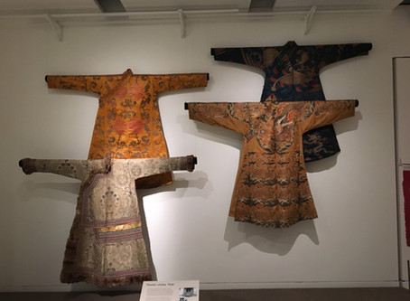 Asian Art Report from Rainy Vancouver!