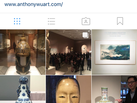 @anthonywuart now has 900 followers!