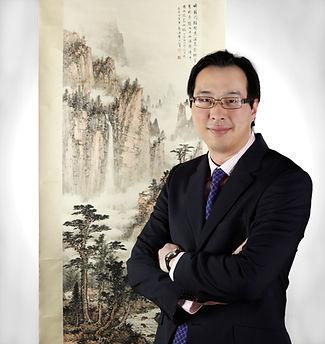 Anthony Wu Toronto Ontario Canada
