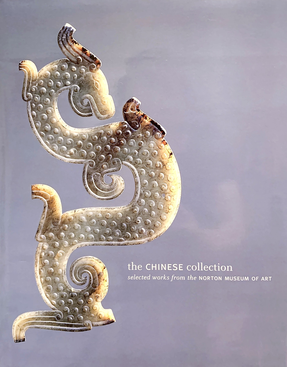 The Chinese Collection: Selected Works from the Norton Museum of Art