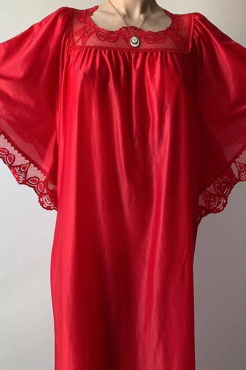 Vintage nightdress