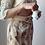Thumbnail: Crema retro bluzka