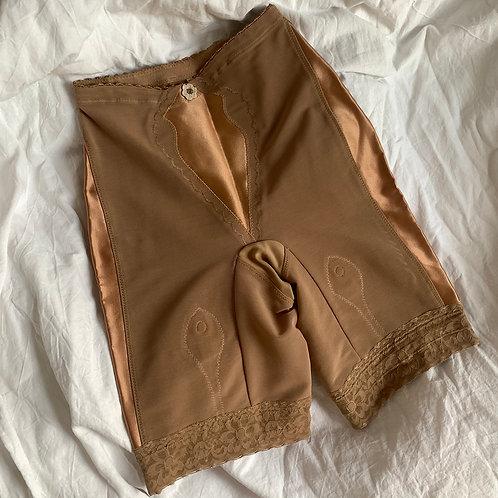 Retro pants 1960s