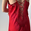 Thumbnail: Satin long dress
