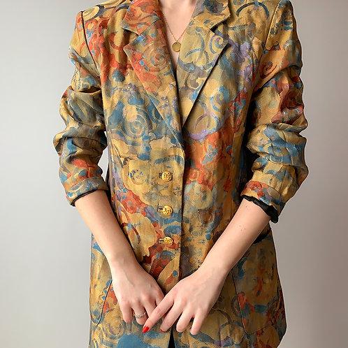 Color jacket 1970