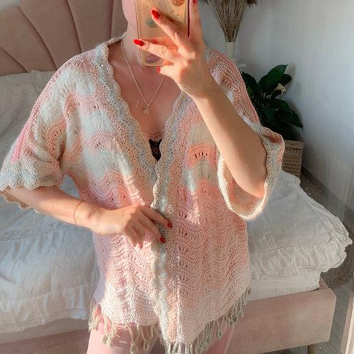 Lovely pink handmade