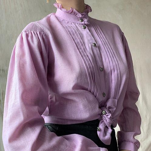 Violet retro
