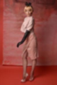 fotografia mody poznań, studio Fotograficzne Poznań, Angelina Kowalewska