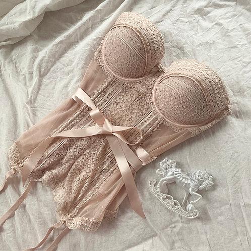 Pastel pink c75