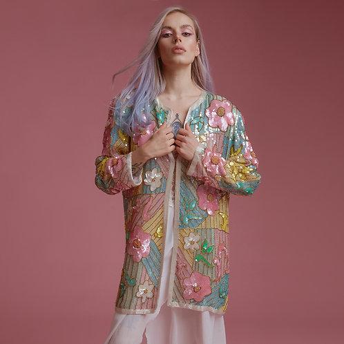 Flower Silk dream