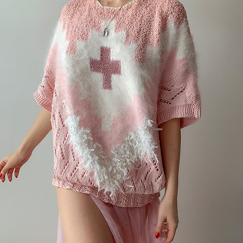Pink! handmade