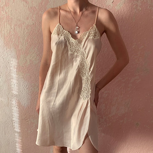 French nightdress