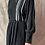 Thumbnail: Jedwab black dress