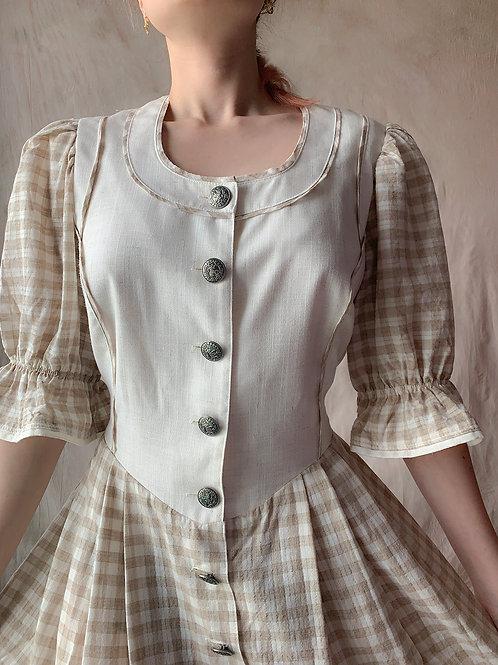 Linen vintage dream