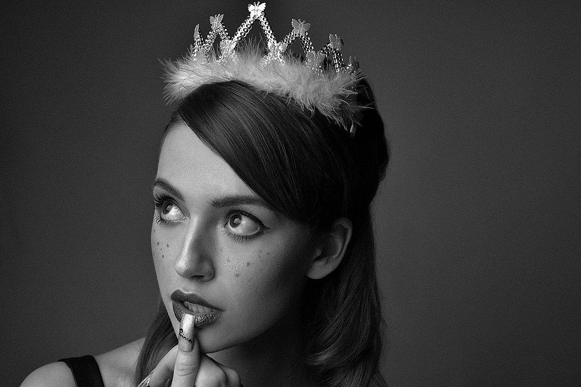 photo session Angelina Kowalewska