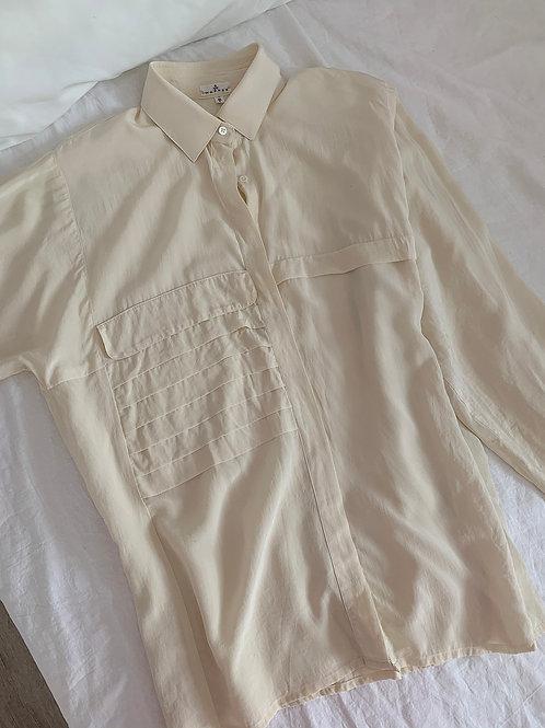 Crema silk