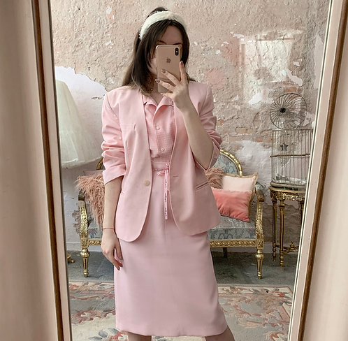 Oversize pink