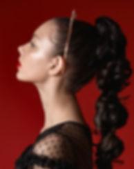 Studio Fotograficzne o! Rokoko Poznań, sesja zdjęciowa z makijażem i stylizacją