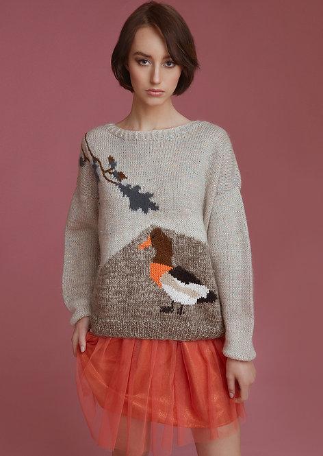 sweter Kaczor