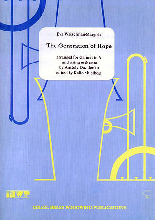 The Generation of Hope  For Orchestra (PDF)