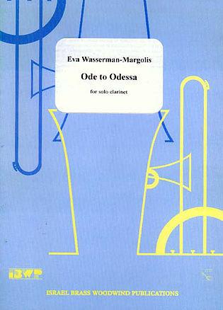 Ode to Odessa  (PDF)