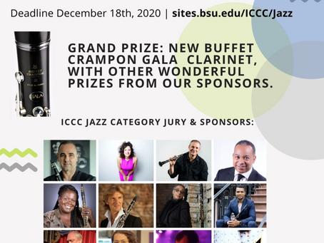 Klezmer/Jazz/Classical  ICCC