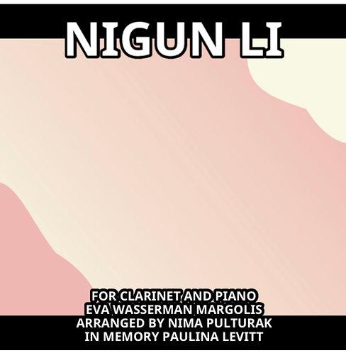 Nigun Li (PDF)