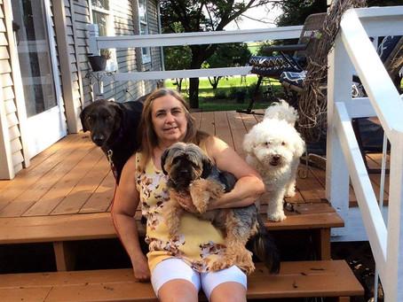 Volunteer Spotlight - Hank and Amy Schollmeyer