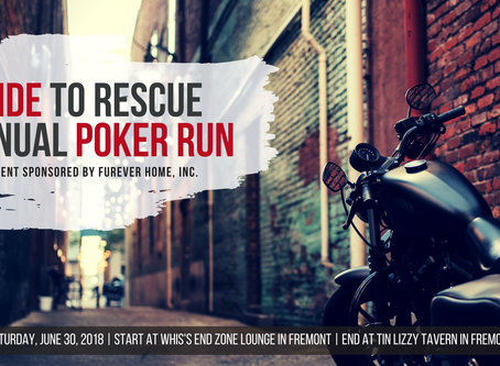 Ride to Rescue Poker Run