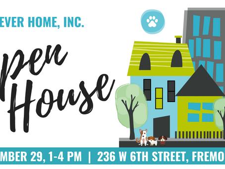 FurEver Home, Inc. Open House