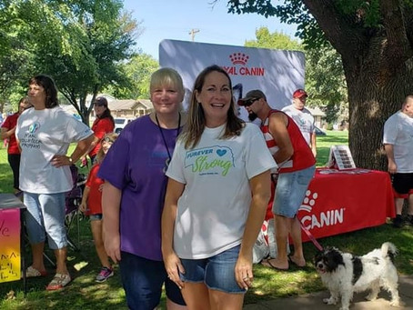 Volunteer Spotlight - Lori Koss