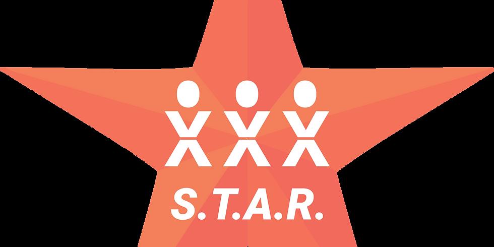 November 5th, 2019 S.T.A.R. Program Orientation