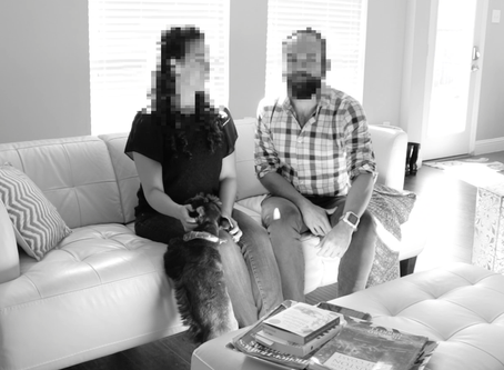 This Couple Donated Their Wedding to Fight The Demand for Sex Trafficking