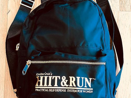 KHR Personalized Backpack