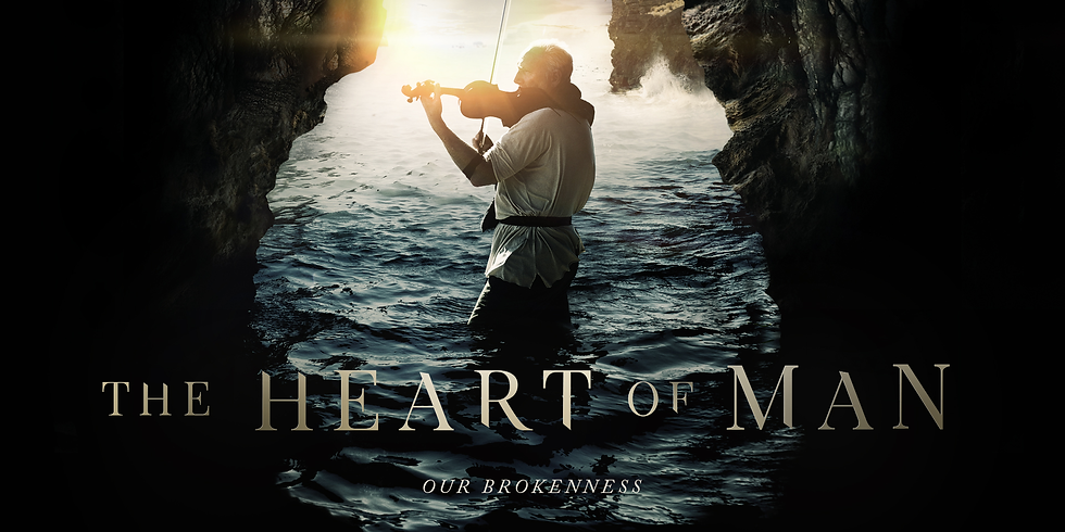 The Heart of Man: A Screening & Discussion w/The Bridge Montrose