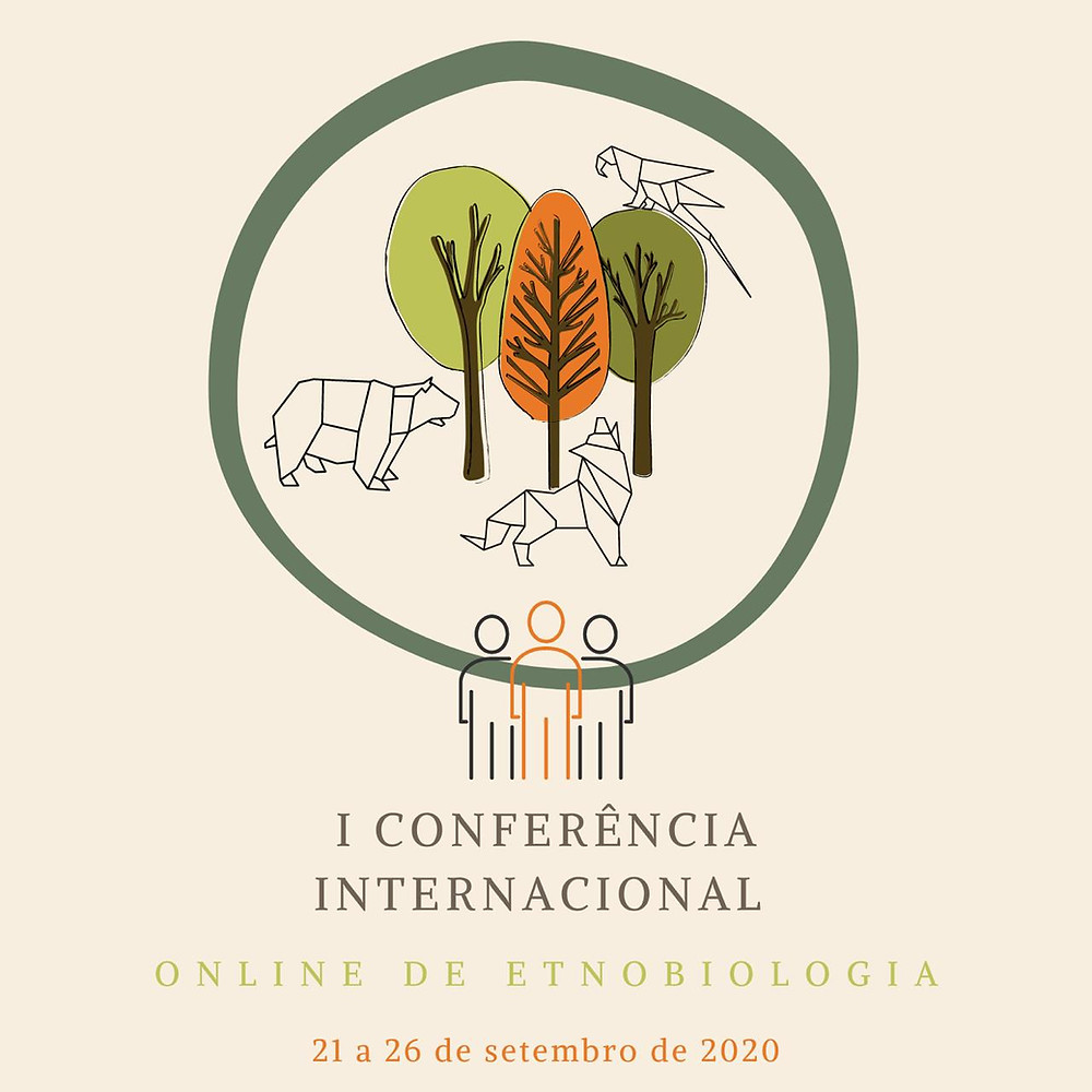 I Conferência Internacional Online de Etnobiologia