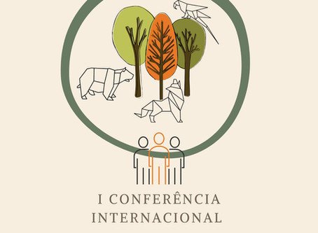 I Conferência Internacional Online de Etnobiologia - II Workshop de Etnobiologia da UFPB