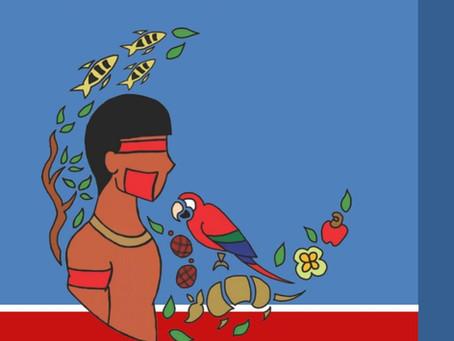 lançamento do Livro Povos Tradicionais do Cerrado e Sustentabilidade