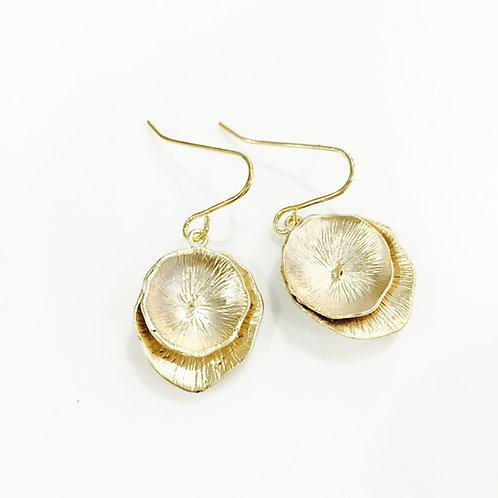 Matte Lilly Earrings (W)