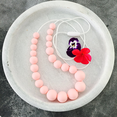 Pastel Frenchie Necklaces (W)