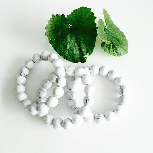Marble Bobble Bracelet (W)