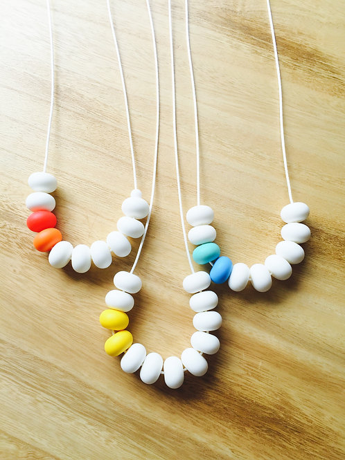 Polly Necklace