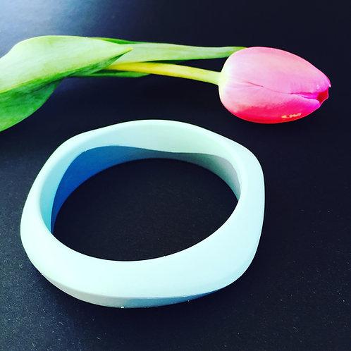 Silicone Wave Bracelets