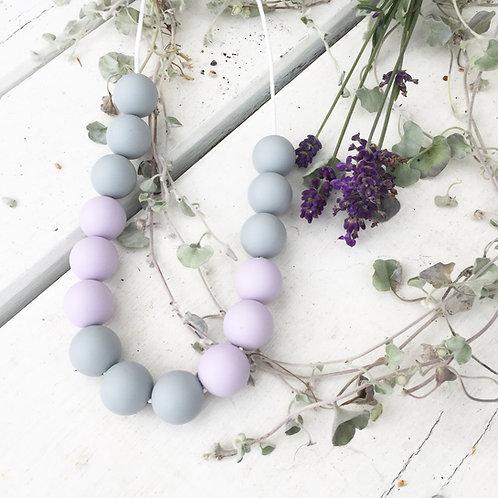 Lady Lavender Necklace