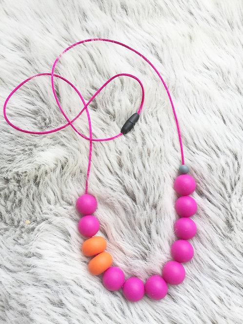 Charlotte Necklace (Wholesale)