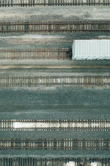Trains miniatures, Utah