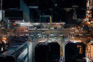 Busan, nuit 03